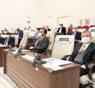 Başkan Abbas Yeşildemir, yeniden birlik encümeni seçildi