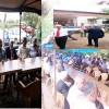 MHP adayı Atalan da büyük bir coşkuyla karşılandı