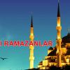 Ellek Haber olarak Ramazan-ı Şeriflerinizi Tebrik Ederiz