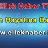 Ellek Haber TV Yayın Hayatına Başladı