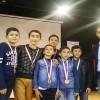 12 Okul Arasından Şampiyon Ellek