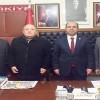 Milletvekili Durmuşoğlu'dan Kadirli'ye Sanayi Müjdesi