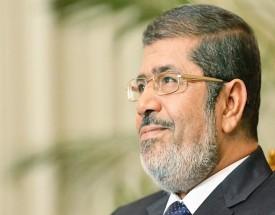 Mursi'nin Öldürülmesi ve