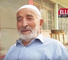 Ellek Kasabasının Kanaat önderlerinden Hacı Mehmet Yıldız Hakka Yürüdü