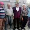 Ellekli biriketciler Nurettin Mart'a dert yandı