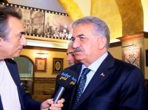 Hayati Yazıcı: Türkiye yeni bir hükümet modeli ile moral bulacak