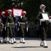 Şehit Ali Gökçe'nin cenazesi Osmaniye'ye gönderildi