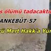 Hacı Hürü Mert Hakk'a Yürüdü