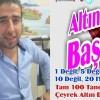 Düziçi'nde Çavuşoğlu AVM'den Büyük Bir Kampanya