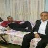 Yarbaşı Belediye Başkanı Önal, İshak Yeşildemir'i ziyaret etti