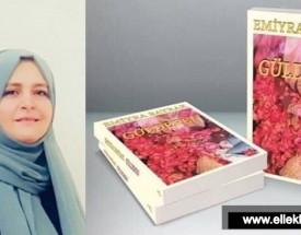 Yazar Emiyra Bayrak'tan Akçakoyunlu Nurul İslam camii'ne destek