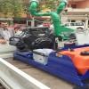 Ellek Belediyesi İlaç sıkma makinası satın aldı