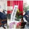 Nurettin Mart'tan Düziçi Emniyetine Başsağlığı ziyareti