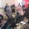 Düziçi de Zeytin yetiştiriciliği kursu açıldı