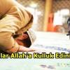 Rahata tapan Müslümanlar (2)