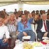 Ellek belediye başkanı Soy, Karakucak Güreş etkinliğine katıldı