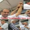 AK Parti Düziçi Teşkilatı İshak Yeşildemir'den Vazgeçemedi