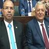 Başkan Ökkeş Namlı Meclis'te Başbakanı Dinledi