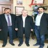 MHP Osmaniye  il başkanı Fahri Kuyulu'dan Nurettin Mart'a  destek