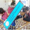 Ellek Şehit Burak Mart ilkokulunda Satranç yarışması