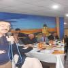 Recep Soy, MHP Düziçi İlçesinde Milletvekili Seçim Çalışmalarına Katıldı
