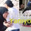 Halep yanıyor  Dünya sessiz  Ölen Müslüman