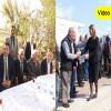 MHP İl ve İlçe Teşkilatı Tam Kadro Ellek Kasabasına Çıkarma Yaptı